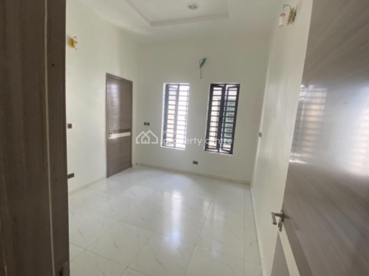 Excellently Built 4 Bedroom Semi Detached Duplex + Bq, Off Chevron-tollgate, Lekki Expressway, Lekki, Lagos, Detached Duplex for Sale
