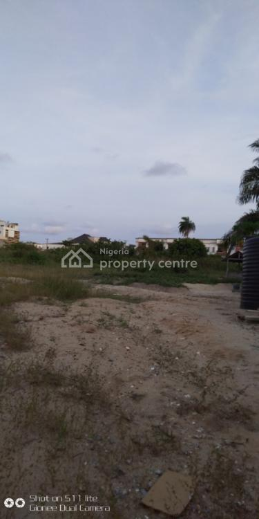 Lovely 5 Plots of Land Already Sand- Filled, Off Orchid Road, Lekki, Lagos, Residential Land for Sale