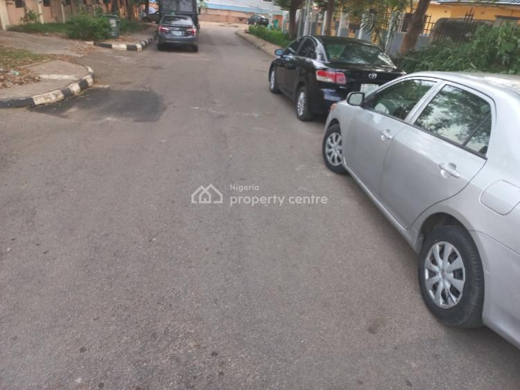 2 Bedrooms Bungalow with 2 Rooms Bq, Suncity Estate, Galadimawa, Abuja, Semi-detached Bungalow for Sale