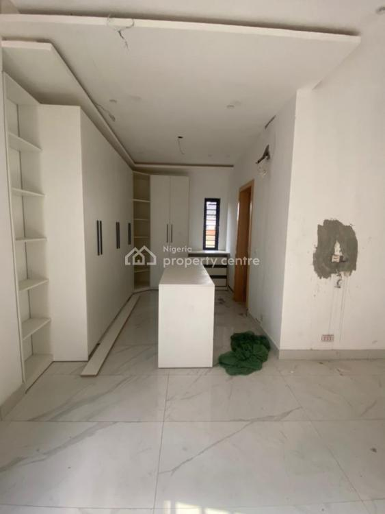 Contemporary 6 Bedroom Fully Detached with Cinema and 1 Bq, Omole Phase 1, Ikeja, Lagos, House for Sale