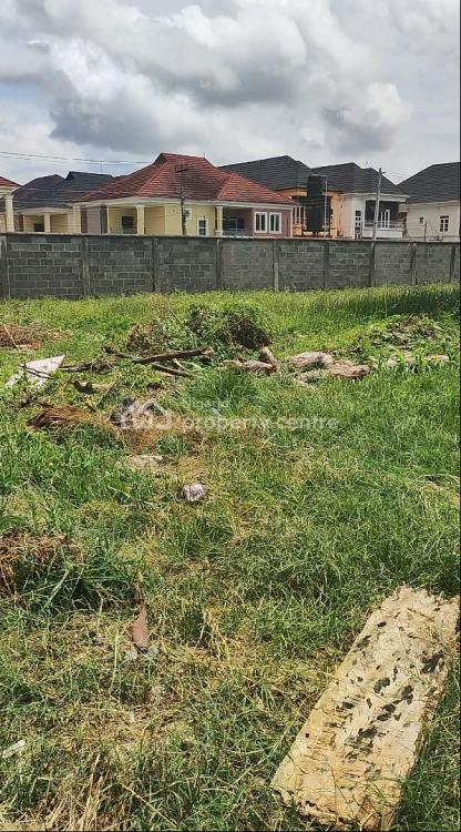 Prime 1000sqm Serviced Land, Carlton Gate Estate Chevron Drive, Lekki, Lagos, Residential Land for Sale