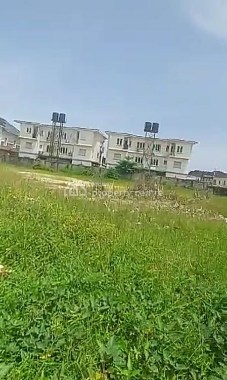 7800sqm Land with Setback, By Elf Bus Stop Lekki Phase 1, Lekki Expressway, Lekki, Lagos, Mixed-use Land for Sale