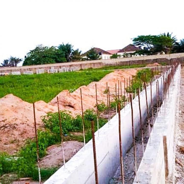 3 Bedrooms Terrace, Abraham Adesanya, Ajiwe, Ajah, Lagos, House for Sale