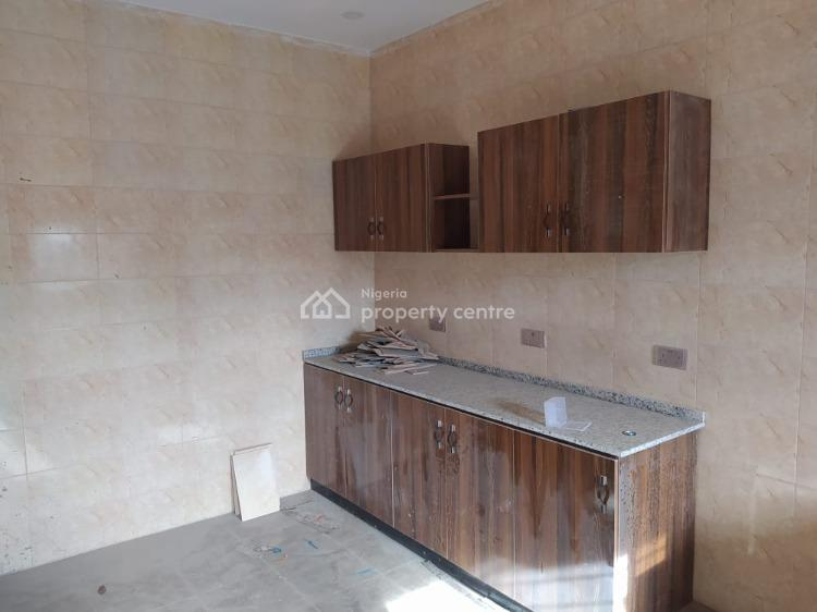 Super Exclusive and Fabulously Built 4 Bedrooms Semi Detached in Estate, Life Camp, Abuja, Semi-detached Duplex for Rent