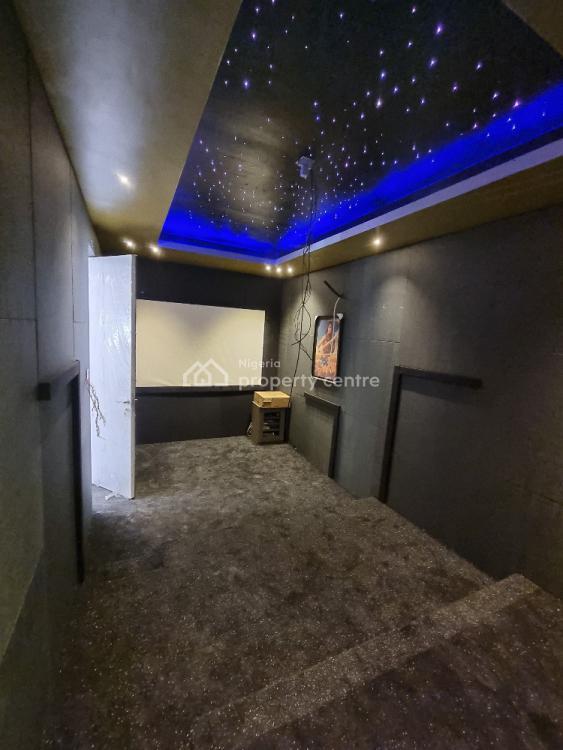 5 Bedrooms Detached Duplex, Off Admiralty Way, Lekki Phase 1, Lekki, Lagos, Detached Duplex for Sale