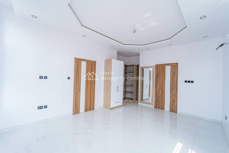 Newly Built 4 Bedroom Semi Detached Duplex, Oniru, Victoria Island (vi), Lagos, Semi-detached Duplex for Sale