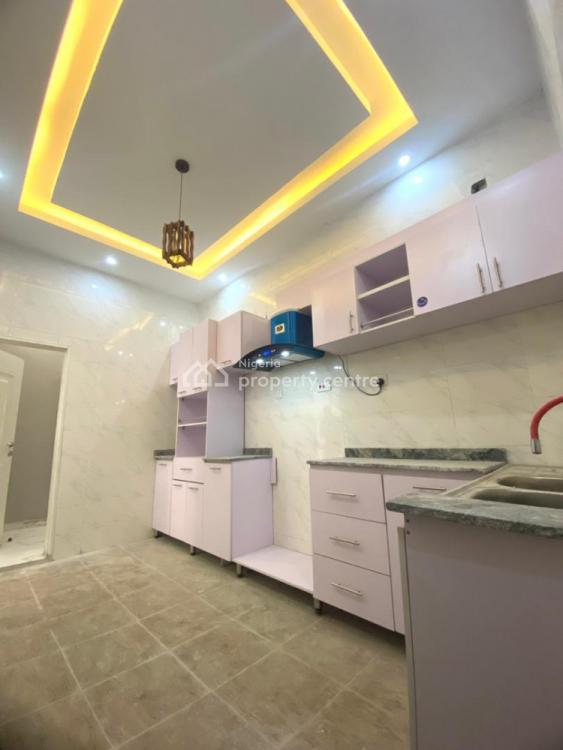 Modern 3 Units of 2 Bedroom Bungalow, Abraka, Delta, Detached Bungalow for Sale