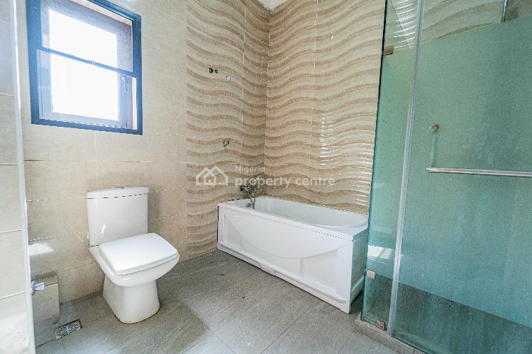 Newly Built 3 Bedroom Apartment, Victoria Island (vi), Lagos, Flat for Sale