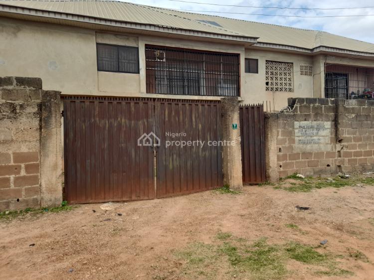 Block of Flat  in a Good Location with Good Roi, Iyana Bodija, New Bodija, Ibadan, Oyo, Block of Flats for Sale