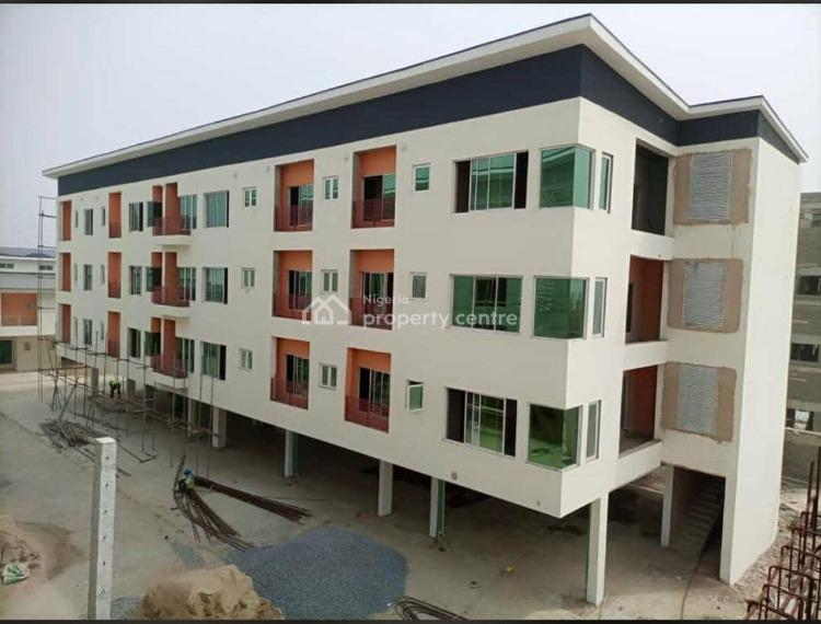 3 Bedroom Luxury Massionnete with Excellent Facilities, By Nike Art Gallery, Ikate Elegushi, Lekki, Lagos, Terraced Duplex for Sale