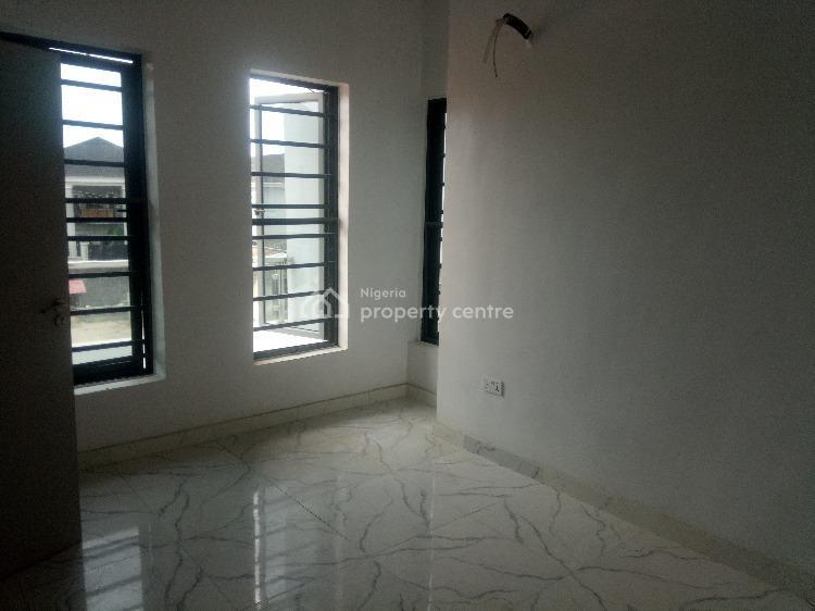 Spacious 4 Bedroom Terrace Duplex with Bq, Salem, Ikate, Lekki, Lagos, Terraced Duplex for Sale