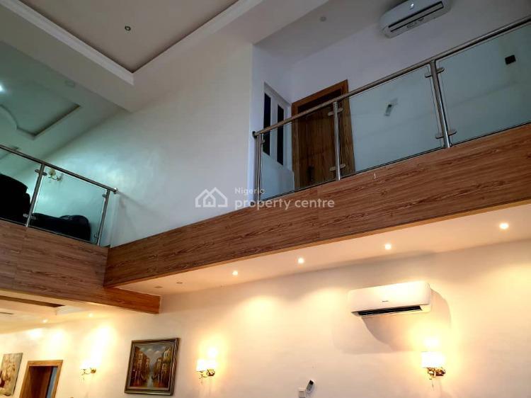 Topnotch 6 Bedroom Duplex, Isheri North, Lagos, Detached Duplex for Sale