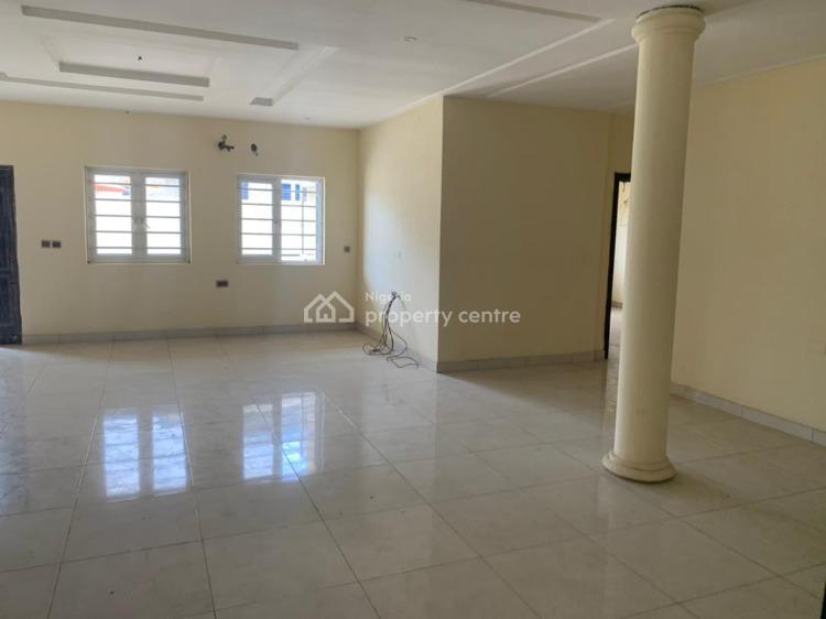 Newly Built 3 Bedroom Flat with Bq., Off Oba Akinjobi Way, Ikeja Gra, Ikeja, Lagos, Flat / Apartment for Rent