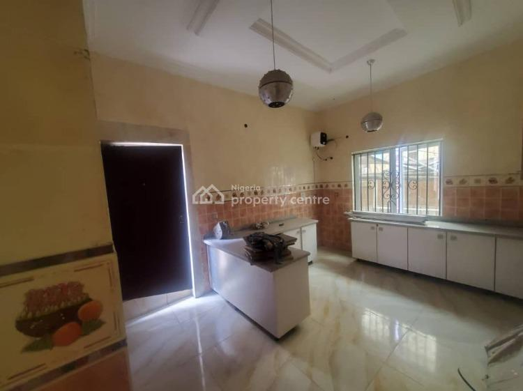 Brand New 6 Bedrooms Fully Detached Duplex with a Bq, Chevyview Estate, Lekki, Lagos, Detached Duplex for Sale