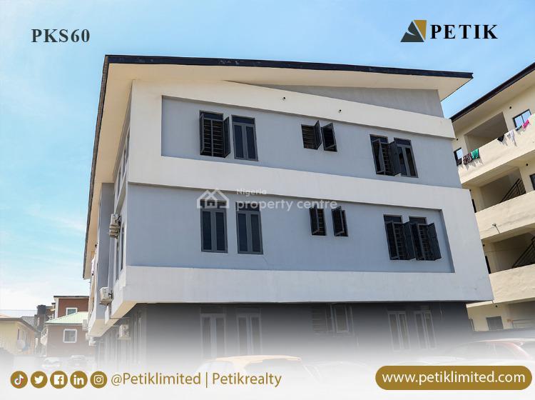 2 Bedroom Apartment, Ilasan, Lekki, Lagos, Terraced Duplex for Sale