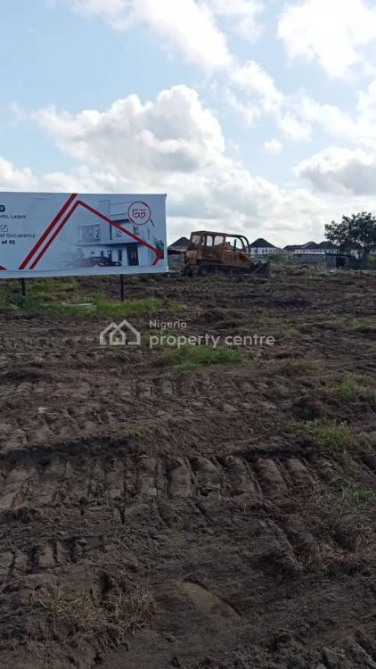 Gracias Goldstone Extension, Behind Novare Mall, Sangotedo, Ajah, Lagos, Residential Land for Sale