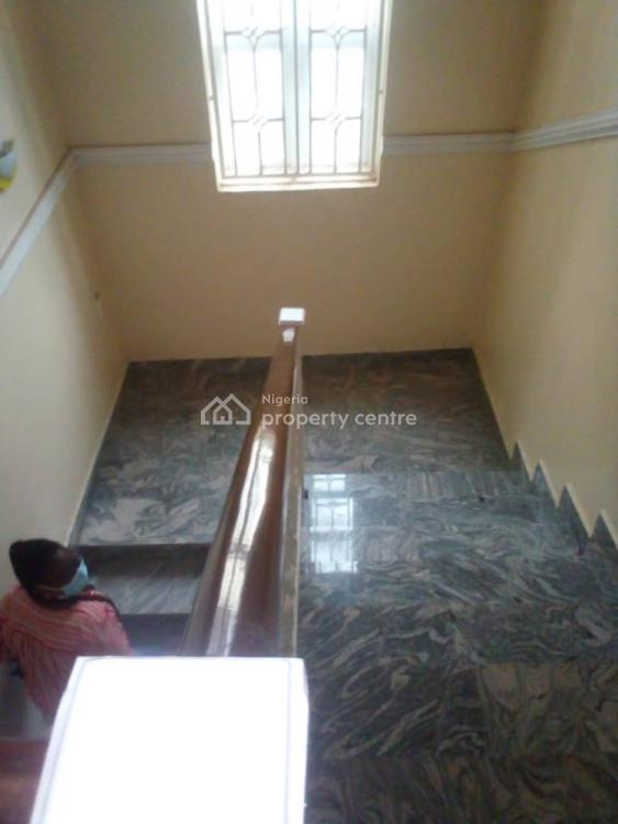 Brand New 5 Bedroom Detached Duplex with 2 Rooms Bq, Gwarinpa, Abuja, Detached Duplex for Sale