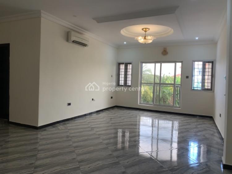 Luxury 3 Bedrooms Flat with 1 Room Bq, 2nd Avenue, Banana Island, Ikoyi, Lagos, Flat / Apartment for Rent