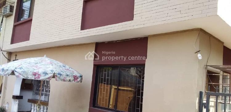 Blocks of Flat (tenanted), Ilupeju, Lagos, Block of Flats for Sale