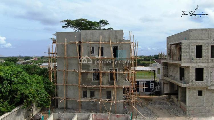 5 Bedroom Fully Detached, Abijo, Lekki, Lagos, Detached Duplex for Sale