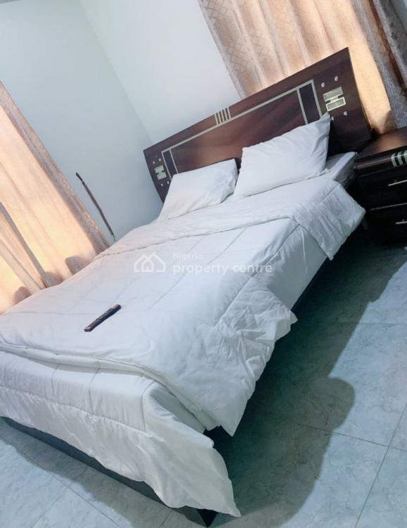 Well Furnished 2 Bedroom Apartment, Chevron Drive, Idado, Lekki, Lagos, Flat / Apartment Short Let