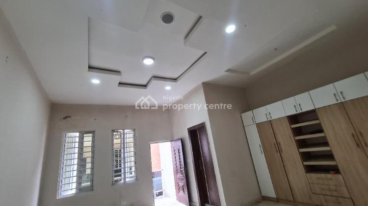 Latest 4 Bedroom Terrace Duplex, on Harris Drive, Vgc, Lekki, Lagos, Terraced Duplex for Sale