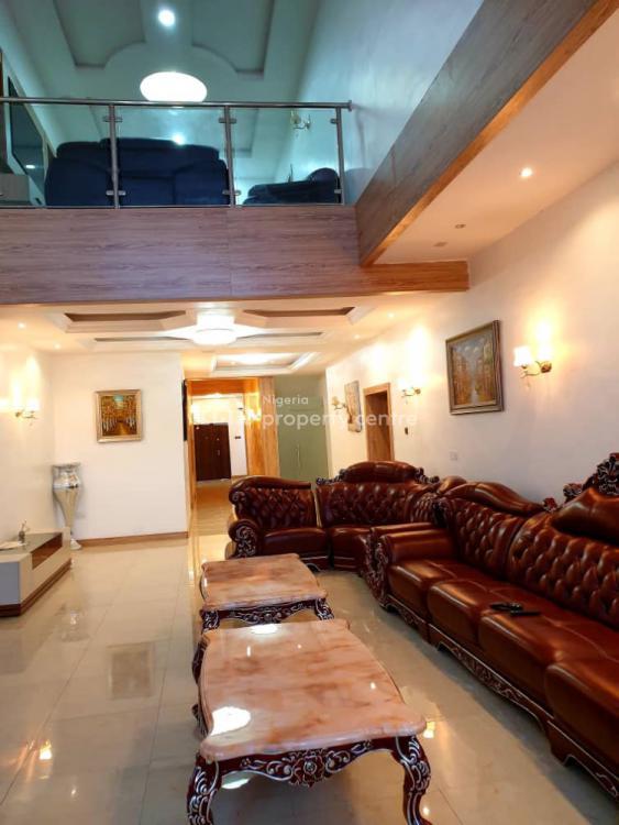 6 Bedroom All En-suite, Fully Furnished, Opic Estate, Isheri, Lagos, Detached Duplex for Sale