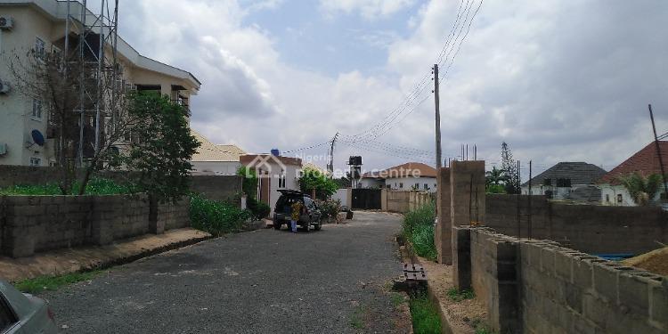 1,200sqm of Land with C of O, Oshimiri Estate, Gra, Enugu, Enugu, Mixed-use Land for Sale