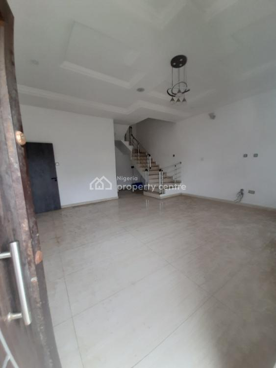 4 Bedroom Semi Detached Duplex for Distress, Ologolo, Lekki, Lagos, Semi-detached Duplex for Sale