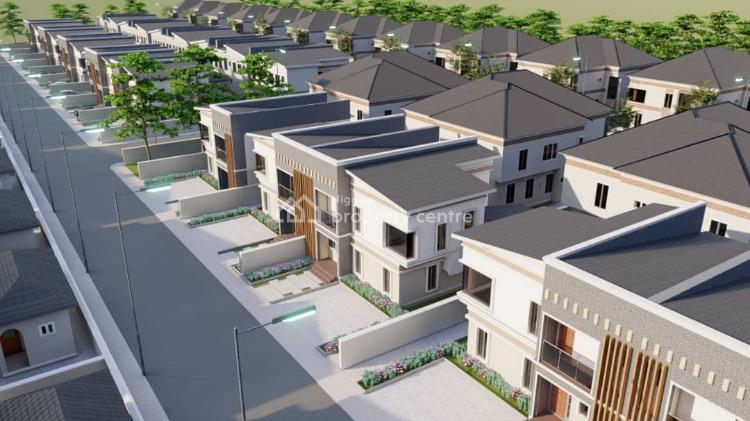 Palazzo City Estate, Between Leisure Court and Kyc Estate, Airport Road, Sabon Lugbe, Lugbe District, Abuja, Residential Land for Sale
