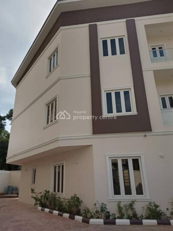 5 Bedroom Semi Detached Duplex with Bq, Onikoyi, Ikoyi, Lagos, Semi-detached Duplex for Sale