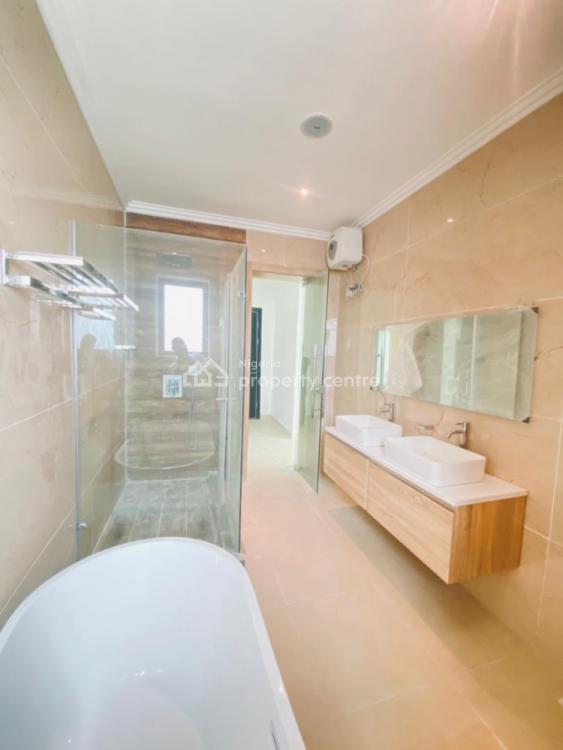 Newly Built Block of 3 Bedroom Apartment, Alexandra Street, Ikoyi, Lagos, Terraced Duplex for Sale