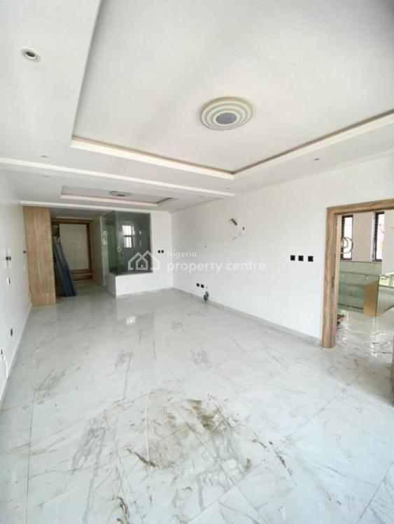 5 Bedroom Fully Detached Duplex with Bq and Swimming Pool, Lekki Phase 1, Lekki, Lagos, Detached Duplex for Sale