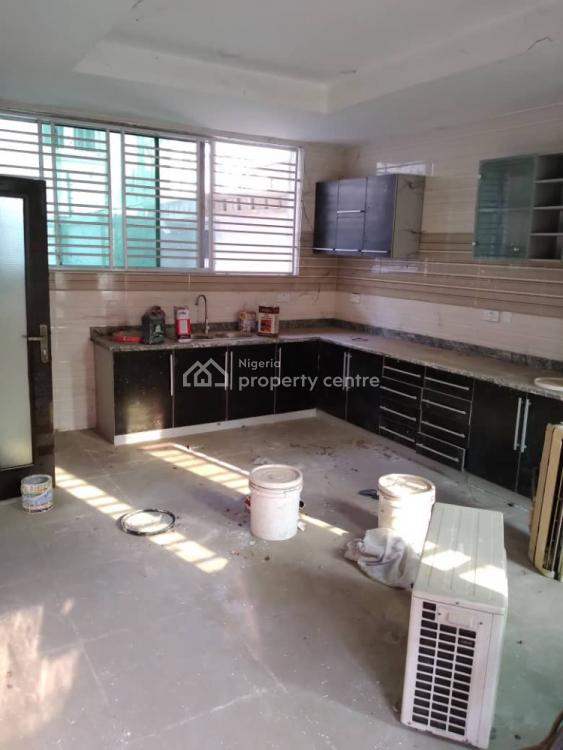 a 4 Bedroom Fully Detached Duplex, Gra Phase 2, Magodo, Lagos, Detached Duplex for Sale
