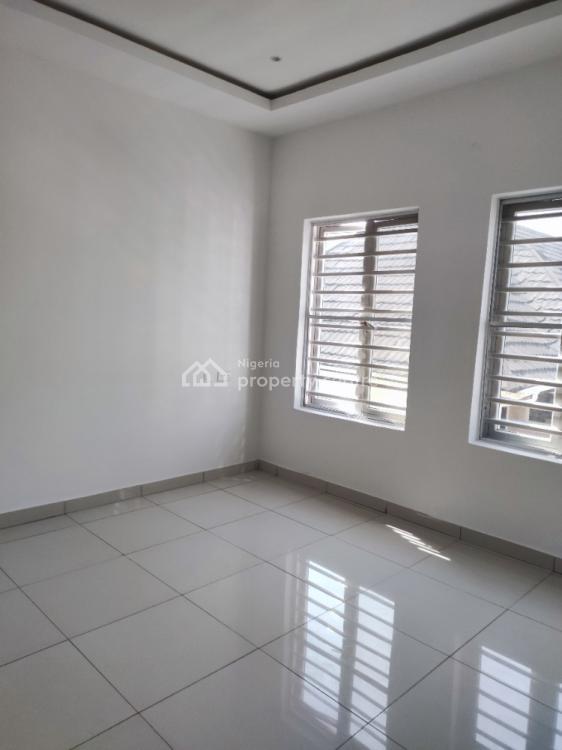 Brand New Duplex, Ikate Elegushi, Lekki, Lagos, Terraced Duplex for Rent