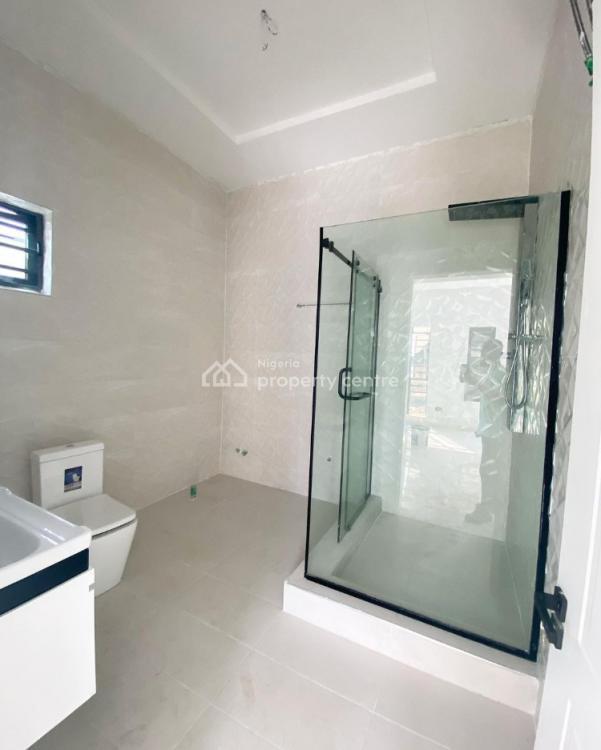Newly Built 5 Bedroom Detached Duplex with Swimming Pool, Lekki County Estate, Lekki, Lagos, Detached Duplex for Sale