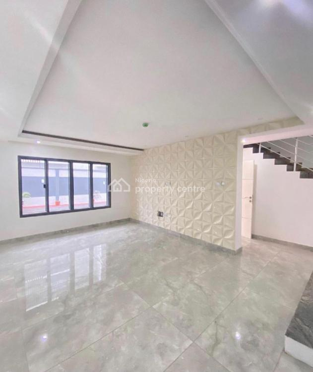 4 Bedroom Exquisitely Finished Terraced Duplex, Ikoyi, Lagos, Terraced Duplex for Sale