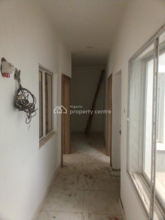 Super Exquisite 4 Bedrooms Terraced Duplex & Bq, Life Camp, Abuja, Terraced Duplex for Rent