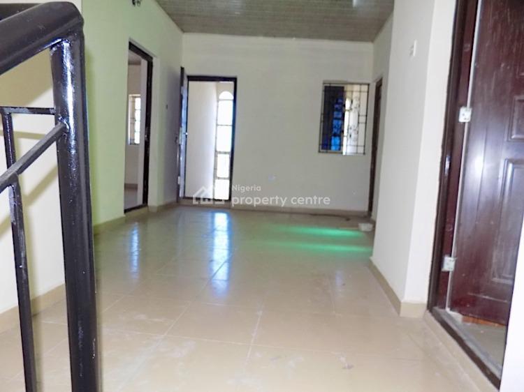 4 Units of 4 Bedrooms Terraced Duplex in a Gated Estate, Chevron, Lekki, Lagos, Terraced Duplex for Rent