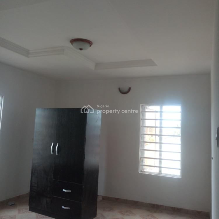 Standard One Bedroom Flat with an Attractive Facilities, Thera Estate, Around Blenco Shopping Mall, Sangotedo, Lekki, Lagos, Mini Flat for Rent