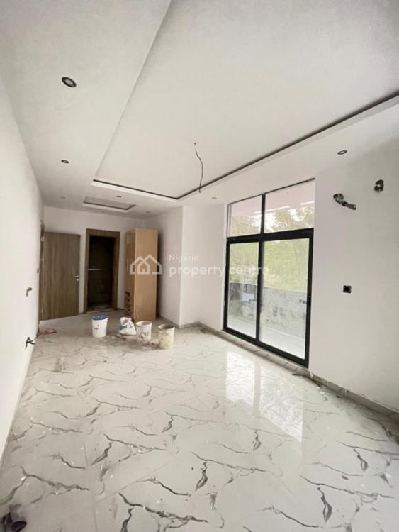 5 Bedroom Fully Detached Duplex with Swimming Pool and Cinema, Ikota, Lekki, Lagos, Detached Duplex for Sale