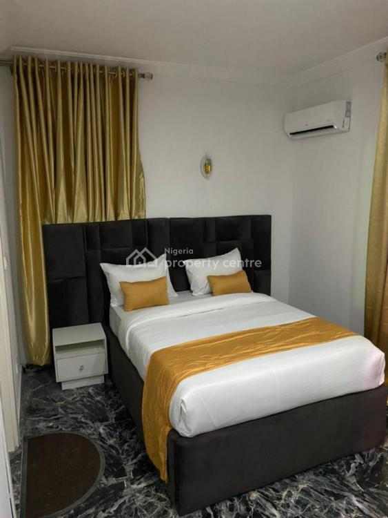 Exquisitely Finished and Fully Furnished 4 Bedrooms Detached Duplex, Eru Ifa Street, Ikate Elegushi, Lekki, Lagos, Detached Duplex Short Let