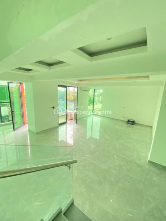 Newly Built 3 Bedroom Apartment with Bq, Ikoyi, Lagos, Flat / Apartment for Sale