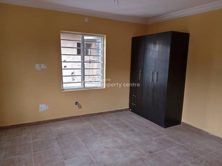 Newly Built 2 Bedroom Flat with Marvelous Features, Off Ajayi Road, Oke-ira, Ogba, Ikeja, Lagos, Flat / Apartment for Rent