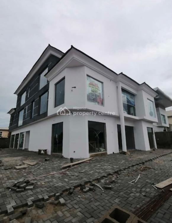 Commercial Space Office / Shops, Lekki Phase 1, Lekki, Lagos, Plaza / Complex / Mall for Rent