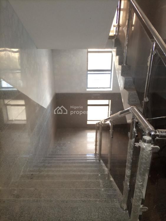 Newly Built 3 Bedroom Apartment with Bq, Banana Island Road, Ikoyi, Lagos, Flat / Apartment for Sale