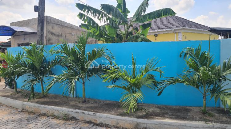 Dry Land with Governors Consent, Extension Sharing Boundary with Magodo Phase 2, Omole Phase 2, Ikeja, Lagos, Residential Land for Sale
