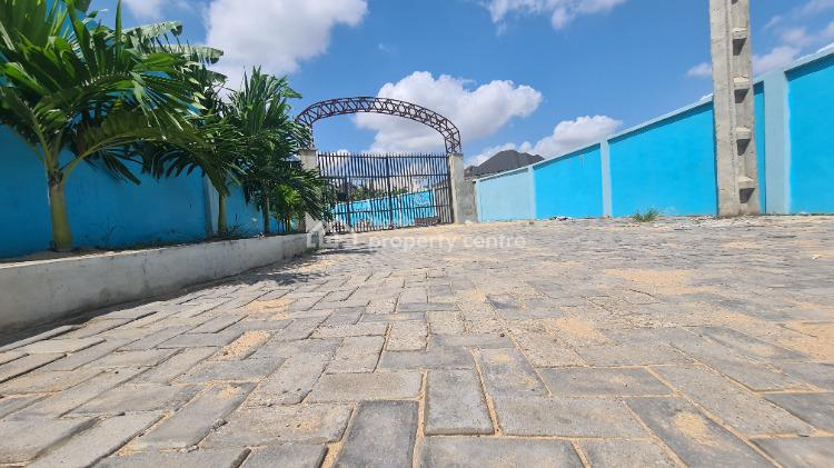 C of O Land, Extension Sharing Boundary with Magodo Phase 2, Omole Phase 2, Ikeja, Lagos, Residential Land for Sale