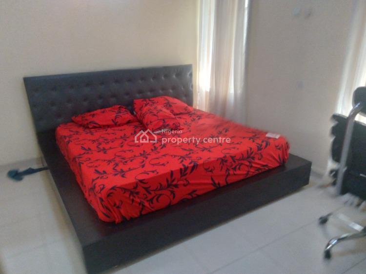 Furnished 4-bedroom Fully Detached House, Osapa, Lekki, Lagos, Detached Duplex Short Let
