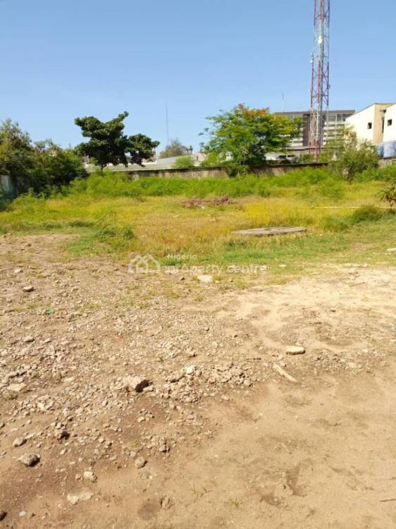 Ready to Build 1400sqm of Land, Idowu Taylor, Victoria Island (vi), Lagos, Mixed-use Land for Sale